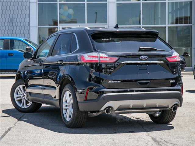 2019 Ford Edge SEL (Stk: 190211) in Hamilton - Image 2 of 25