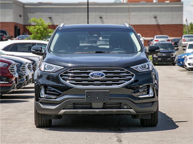 2019 Ford Edge SEL (Stk: 190211) in Hamilton - Image 6 of 25
