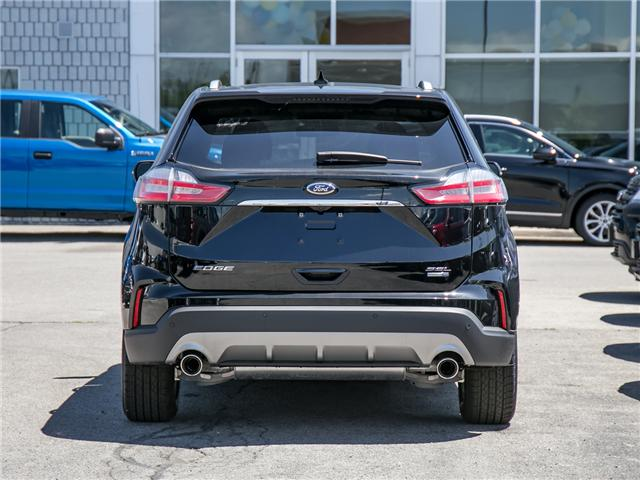2019 Ford Edge SEL (Stk: 190211) in Hamilton - Image 3 of 25