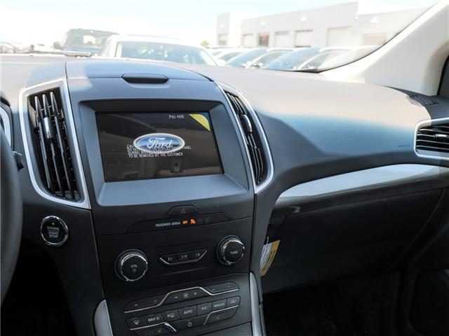 2019 Ford Edge SEL (Stk: 190211) in Hamilton - Image 17 of 25