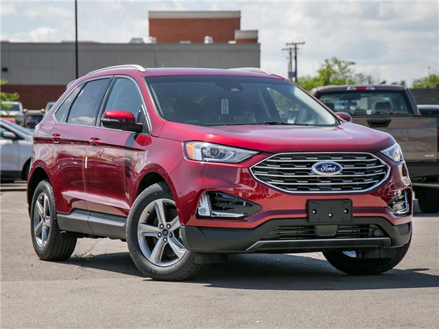 2019 Ford Edge SEL (Stk: 190230) in Hamilton - Image 1 of 25