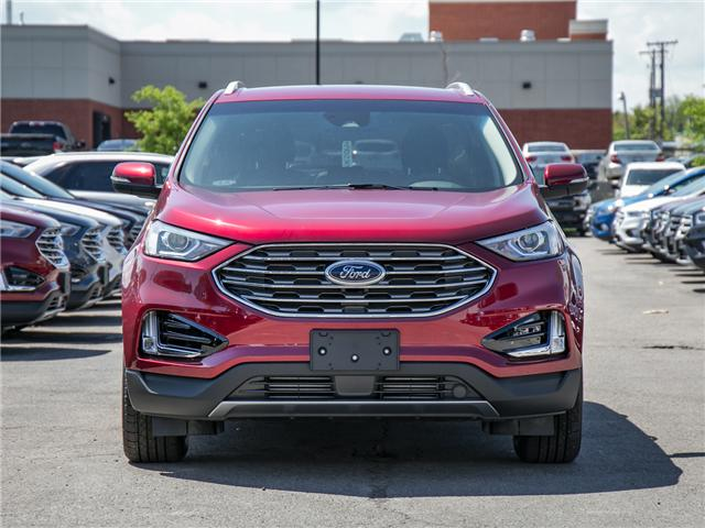 2019 Ford Edge SEL (Stk: 190230) in Hamilton - Image 6 of 25