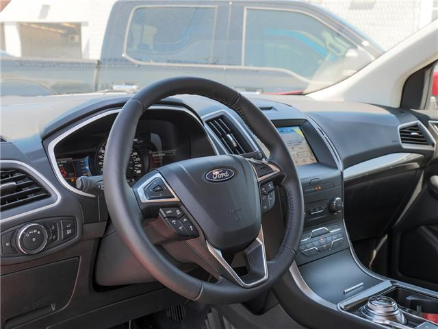 2019 Ford Edge SEL (Stk: 190230) in Hamilton - Image 11 of 25