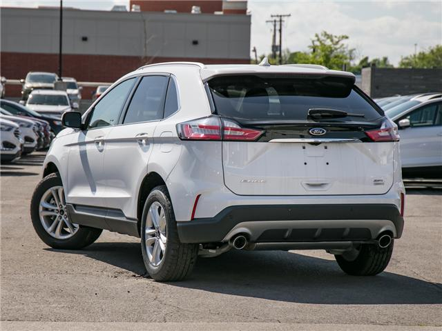 2019 Ford Edge SEL (Stk: 190232) in Hamilton - Image 3 of 25
