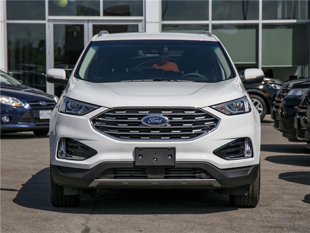 2019 Ford Edge SEL (Stk: 190232) in Hamilton - Image 6 of 25