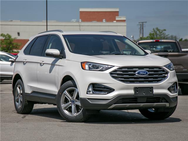 2019 Ford Edge SEL (Stk: 190237) in Hamilton - Image 1 of 24