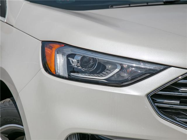 2019 Ford Edge SEL (Stk: 190237) in Hamilton - Image 6 of 24