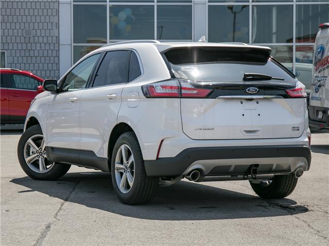 2019 Ford Edge SEL (Stk: 190237) in Hamilton - Image 2 of 24