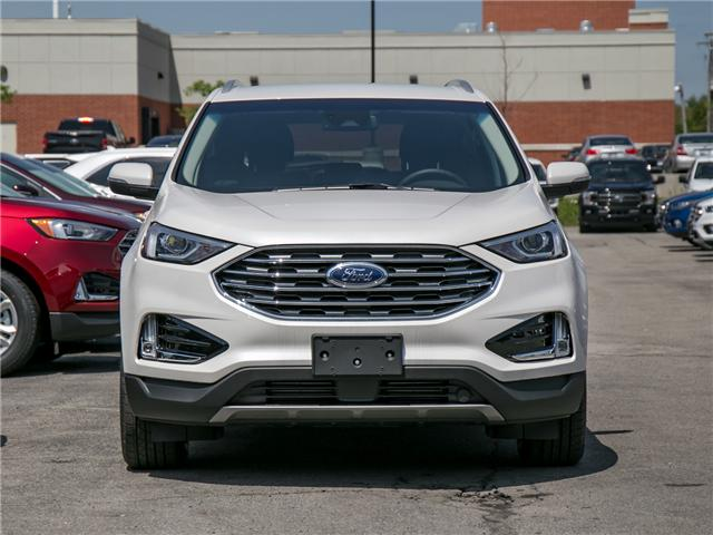 2019 Ford Edge SEL (Stk: 190237) in Hamilton - Image 5 of 24