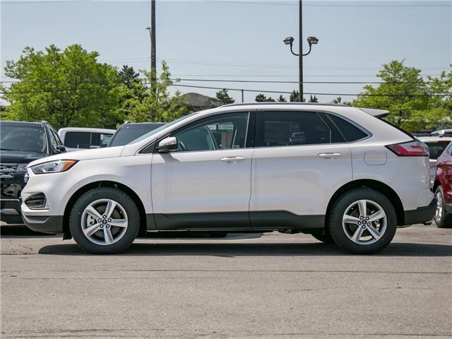 2019 Ford Edge SEL (Stk: 190237) in Hamilton - Image 4 of 24
