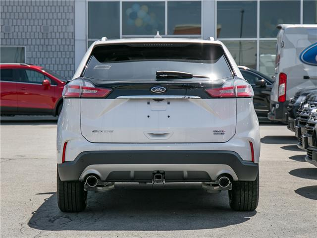2019 Ford Edge SEL (Stk: 190237) in Hamilton - Image 3 of 24