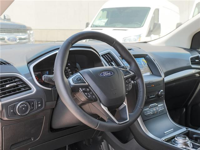 2019 Ford Edge SEL (Stk: 190237) in Hamilton - Image 13 of 24
