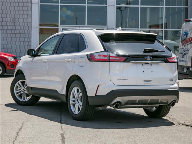 2019 Ford Edge SEL (Stk: 190238) in Hamilton - Image 2 of 24