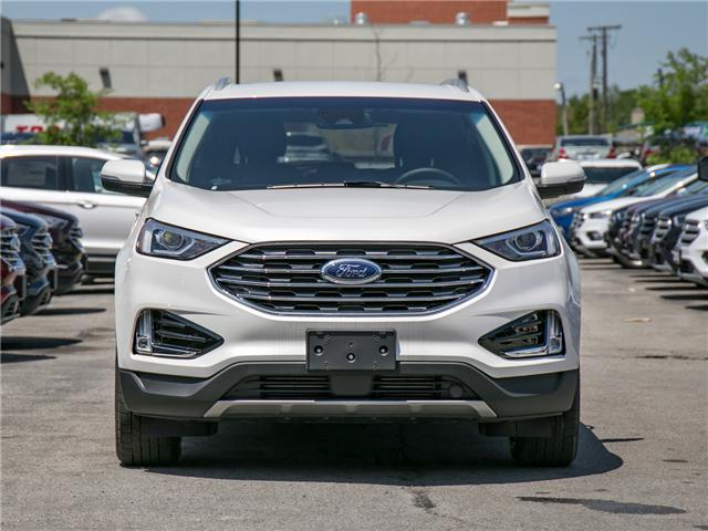 2019 Ford Edge SEL (Stk: 190238) in Hamilton - Image 6 of 24