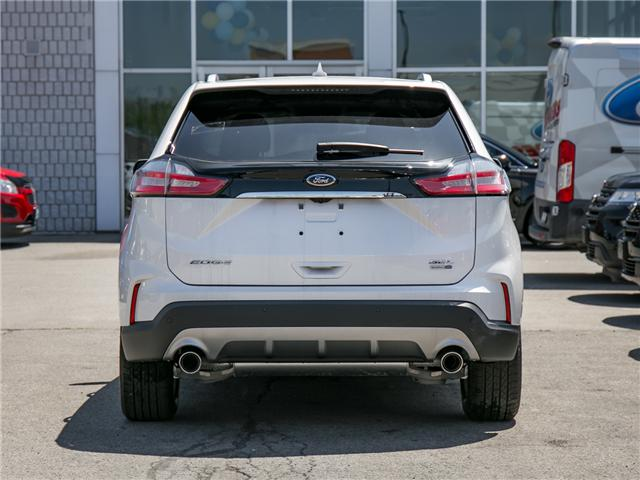 2019 Ford Edge SEL (Stk: 190238) in Hamilton - Image 3 of 24