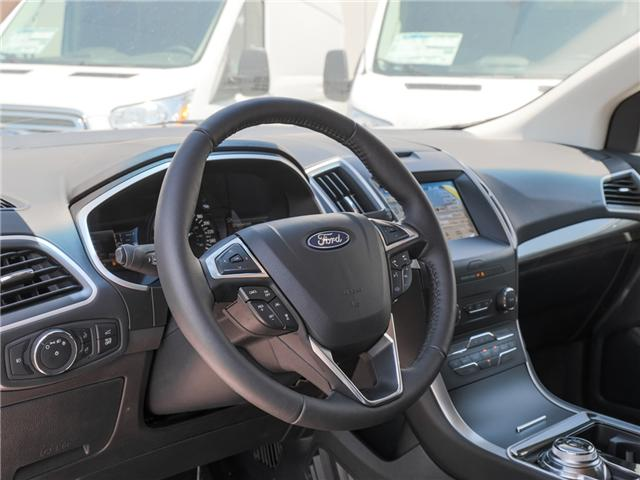 2019 Ford Edge SEL (Stk: 190238) in Hamilton - Image 14 of 24