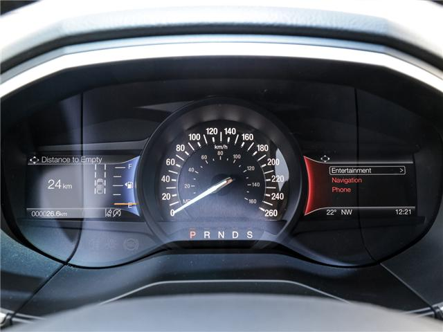 2019 Ford Edge SEL (Stk: 190238) in Hamilton - Image 16 of 24