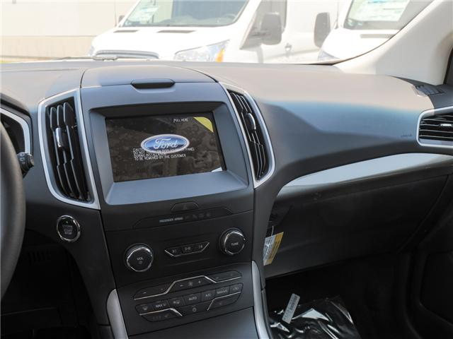 2019 Ford Edge SEL (Stk: 190238) in Hamilton - Image 17 of 24