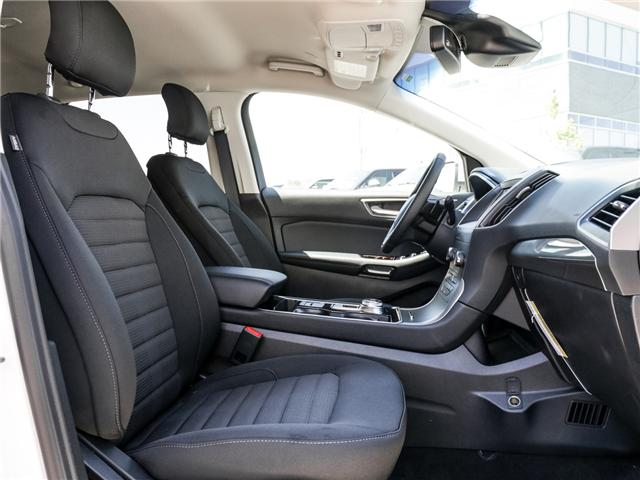 2019 Ford Edge SEL (Stk: 190238) in Hamilton - Image 12 of 24