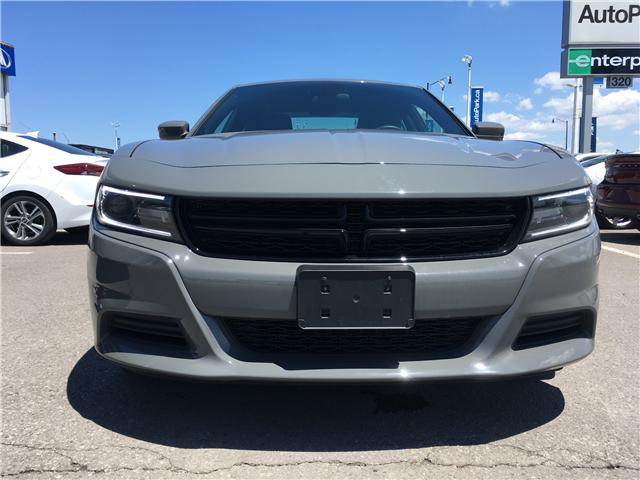 2019 Dodge Charger SXT (Stk: 19-13952) in Brampton - Image 2 of 21