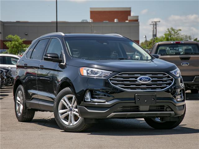 2019 Ford Edge SEL (Stk: 190352) in Hamilton - Image 1 of 24
