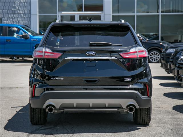 2019 Ford Edge SEL (Stk: 190352) in Hamilton - Image 3 of 24