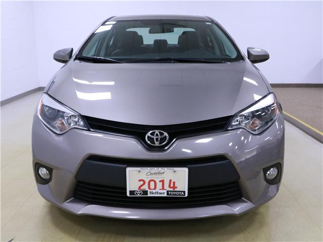 2014 Toyota Corolla LE (Stk: 195391) in Kitchener - Image 21 of 31