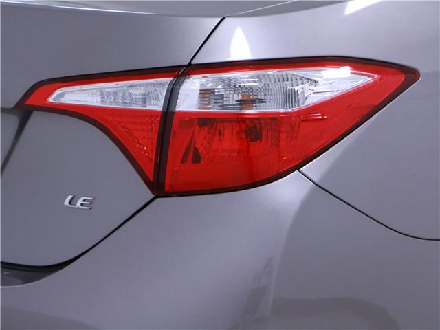 2014 Toyota Corolla LE (Stk: 195391) in Kitchener - Image 24 of 31
