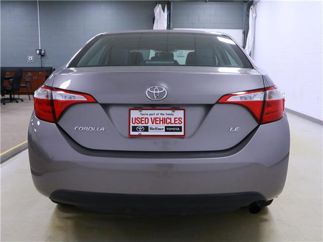 2014 Toyota Corolla LE (Stk: 195391) in Kitchener - Image 22 of 31