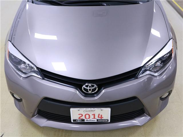 2014 Toyota Corolla LE (Stk: 195391) in Kitchener - Image 27 of 31
