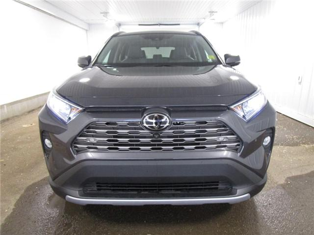 2019 Toyota RAV4 Limited (Stk: 193299) in Regina - Image 2 of 20