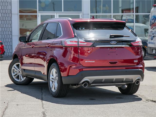 2019 Ford Edge SEL (Stk: 190400) in Hamilton - Image 2 of 24