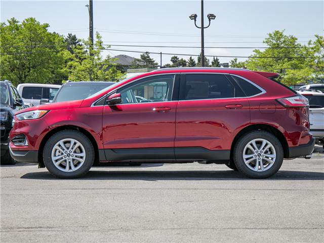 2019 Ford Edge SEL (Stk: 190400) in Hamilton - Image 5 of 24