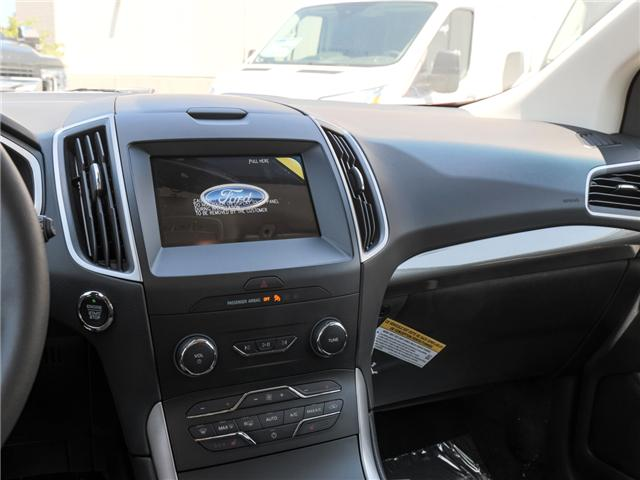 2019 Ford Edge SEL (Stk: 190400) in Hamilton - Image 17 of 24