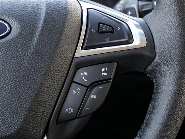 2019 Ford Edge SEL (Stk: 190400) in Hamilton - Image 24 of 24