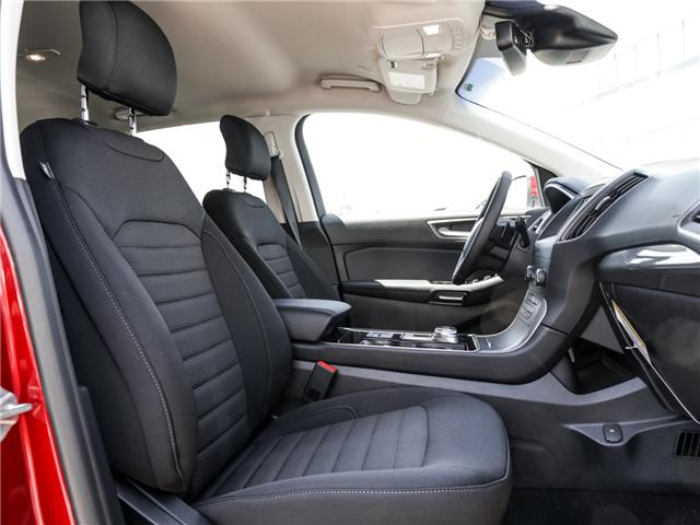 2019 Ford Edge SEL (Stk: 190400) in Hamilton - Image 12 of 24