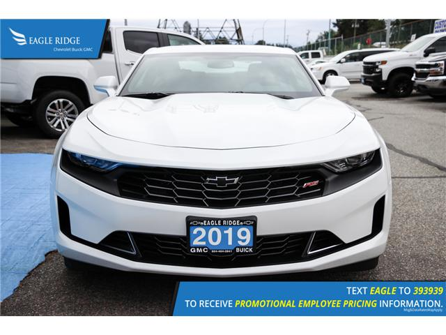 2019 Chevrolet Camaro 1LT (Stk: 93007A) in Coquitlam - Image 2 of 16