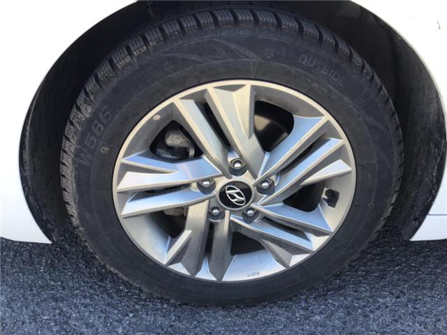 2019 Hyundai Elantra Preferred (Stk: P3307) in Ottawa - Image 7 of 11
