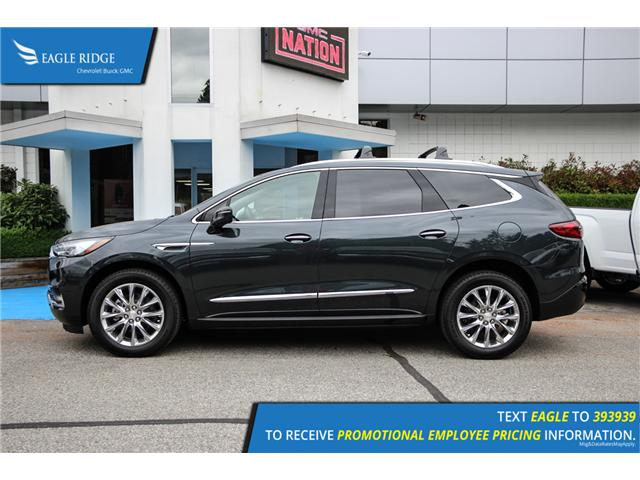 2019 Buick Enclave Essence (Stk: 97901A) in Coquitlam - Image 3 of 18