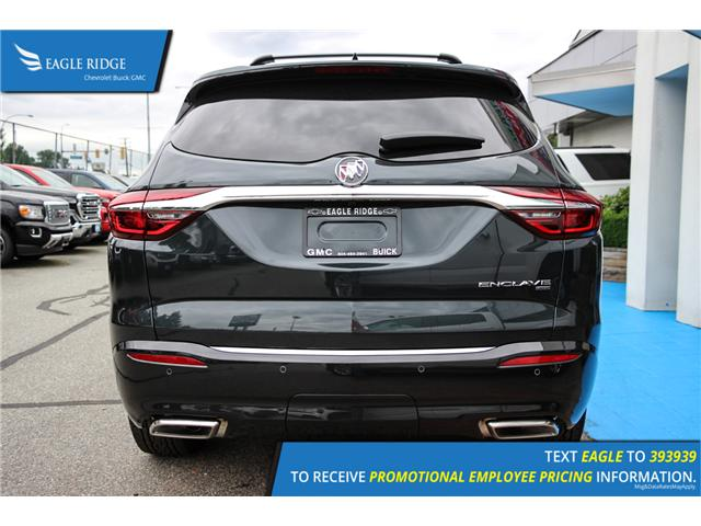 2019 Buick Enclave Essence (Stk: 97901A) in Coquitlam - Image 6 of 18