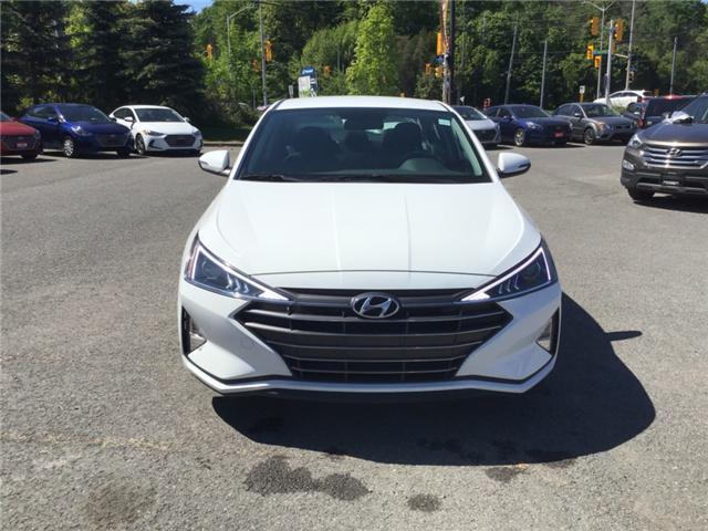 2019 Hyundai Elantra Preferred (Stk: P3308) in Ottawa - Image 2 of 11