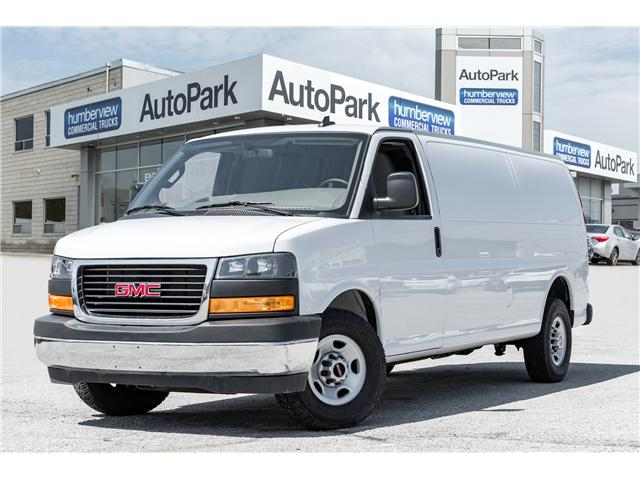 2018 GMC Savana 3500 (Stk: CTDR2968 EXT) in Mississauga - Image 1 of 20