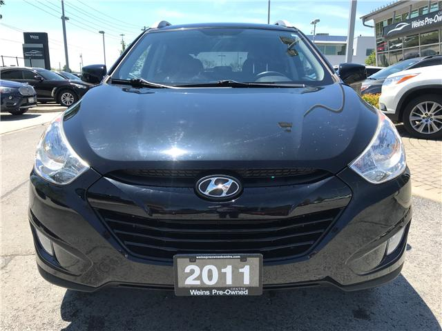 2011 Hyundai Tucson GLS (Stk: 1684W) in Oakville - Image 2 of 21