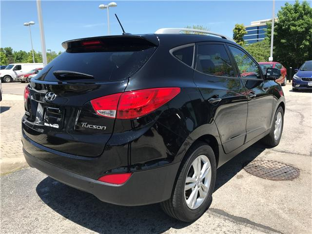 2011 Hyundai Tucson GLS (Stk: 1684W) in Oakville - Image 7 of 21