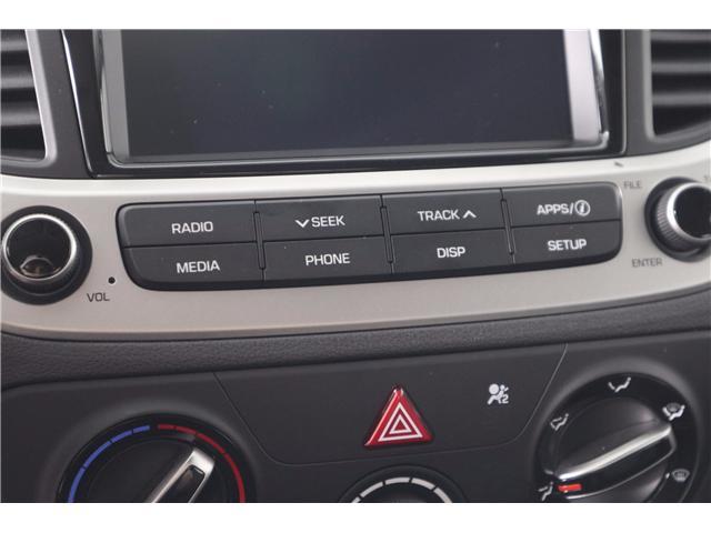 2019 Hyundai Accent Preferred (Stk: 119-193) in Huntsville - Image 25 of 32