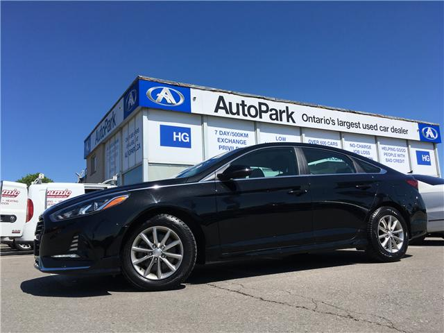 2019 Hyundai Sonata ESSENTIAL (Stk: 19-31035) in Brampton - Image 1 of 24
