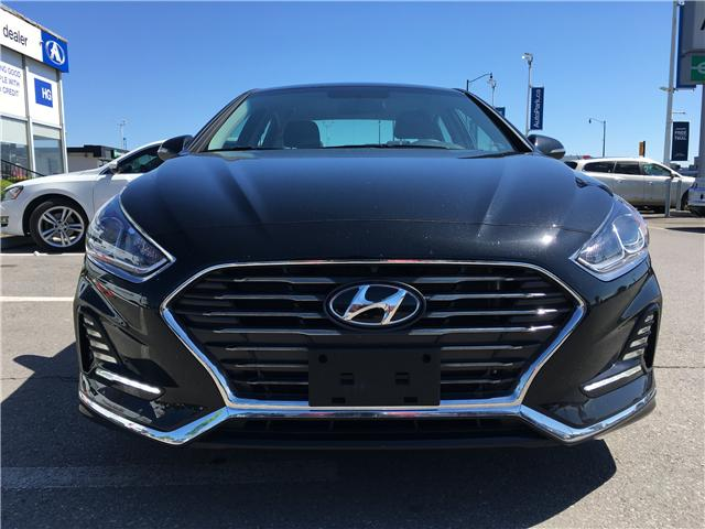 2019 Hyundai Sonata ESSENTIAL (Stk: 19-31035) in Brampton - Image 2 of 24
