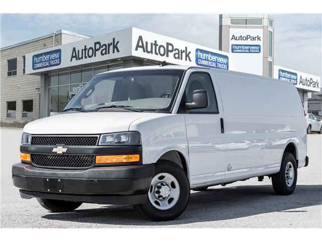 2018 Chevrolet Expresss express 1ton 3500 (Stk: CTDR3505) in Mississauga - Image 1 of 20
