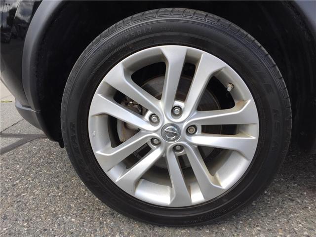 2016 Nissan Juke SV (Stk: N97-8777A) in Chilliwack - Image 9 of 13