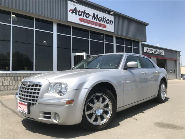 2008 Chrysler 300 Limited (Stk: T1930) in Chatham - Image 1 of 20